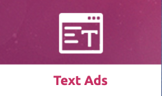 MyPayingAds Text Ads