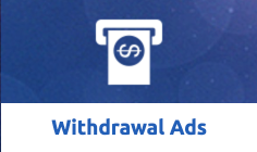 MyPayingAds Withdrawal Ads