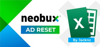 Neobux Ad Reset Calculator